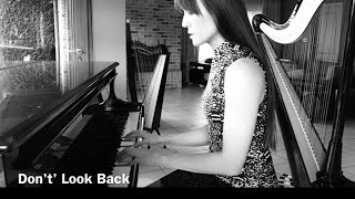 "New Piano Composition - ""Don't Look Back"""