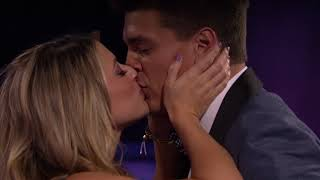 Dean and Lesley Find the Key to Happiness- The Bachelor Winter Games
