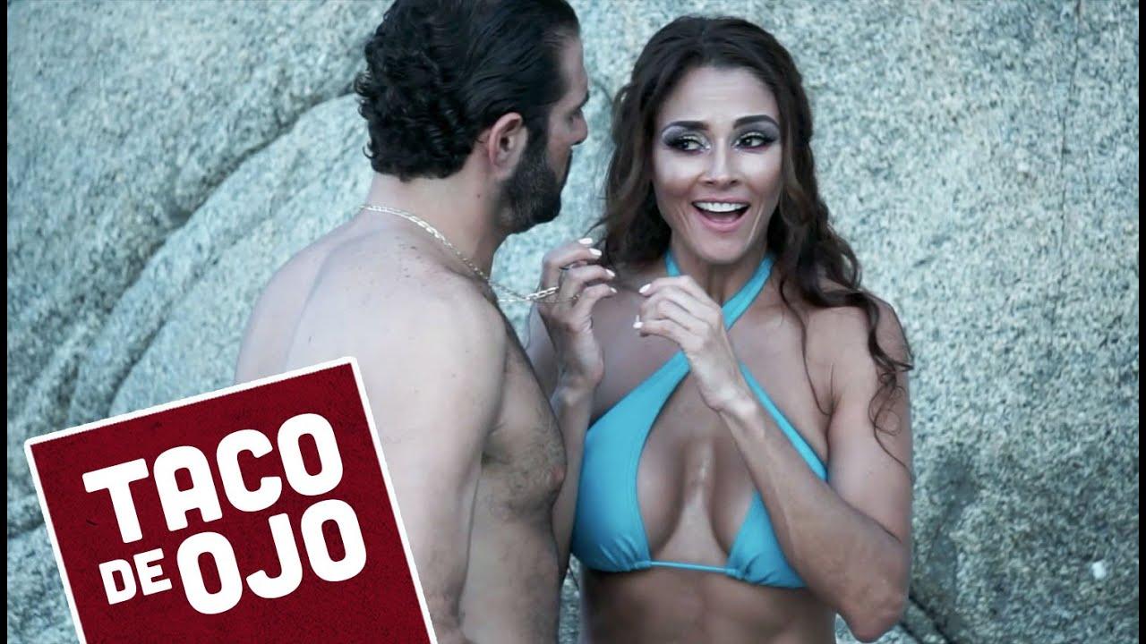 Dorismar en 'Angelito Mi Rey' (HD)