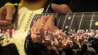 Pink Floyd Mandolin Orchestra Shine On You Crazy Diamond Man...