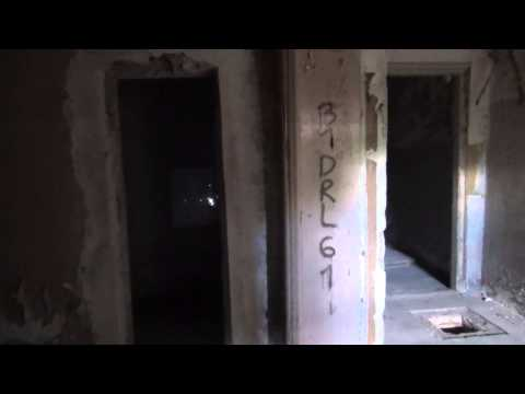 Abandoned Soviet occupation time house (1/2)