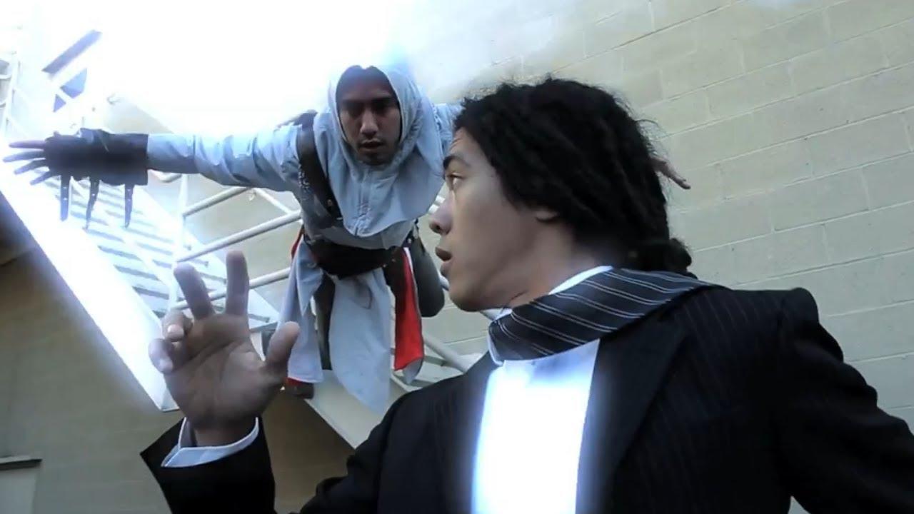 Толстовка Assassin's Creed (Ассасин Крид) серая - купить толстовка .