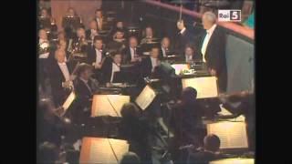 "Direttore CARLOS KLEIBER - Die Fledermaus -  ""Overture"" - Monaco di Baviera 1987 - Live"