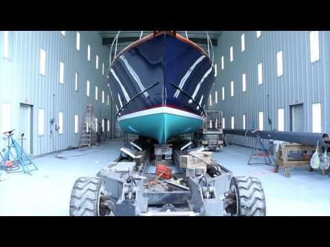 Bristol Marine Paint HD 720p