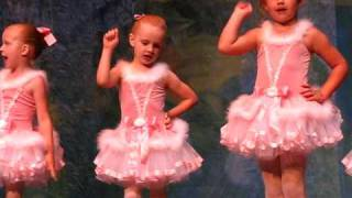 Suzy Snowflake - Dress Rehearsal