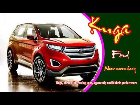 2020 Ford Kuga   new ford kuga 2020   2020 Ford Kuga Titanium   new cars buy