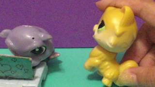 Lps songs in real life