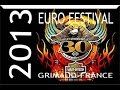 Euro festival 2013, Alpes Spirit Chapter