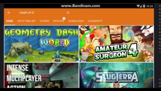 Clash Of Clans FHX Server: How To Play Clash Of Clash FHX Server Using Aptoide