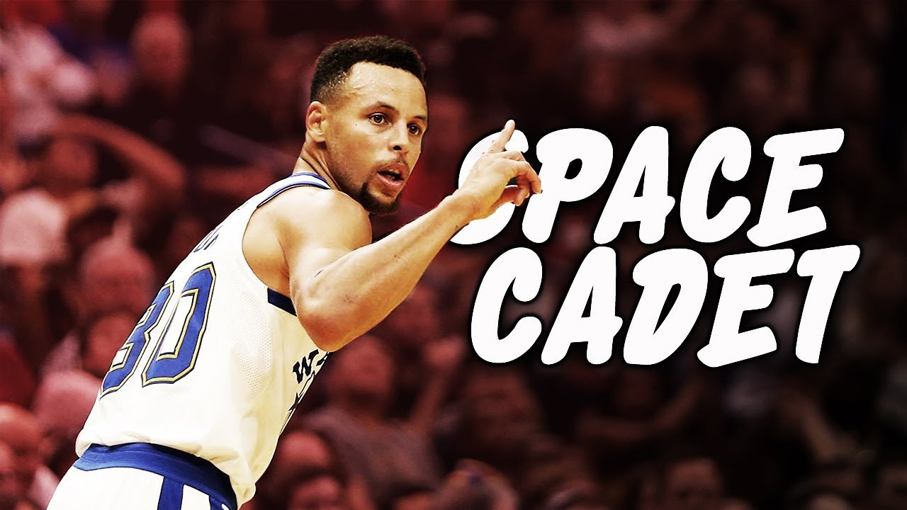 Download Stephen Curry - SPACE CADET ᴴᴰ (2019 MIX)