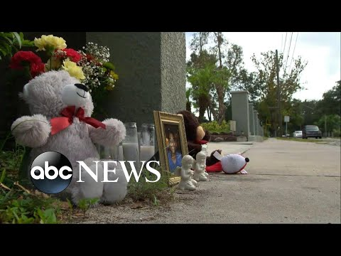 Hunt Underway for a Killer Terrorizing Florida Neighborhood. Watch to Learn More!