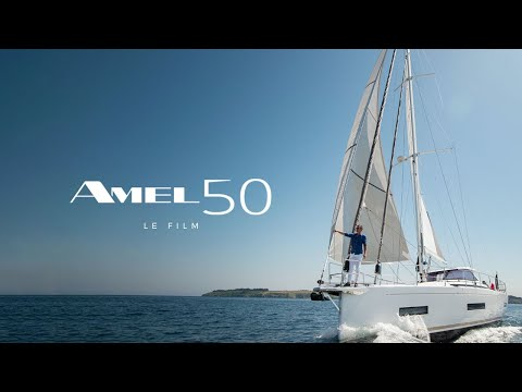 AMEL 50 - THE MOVIE