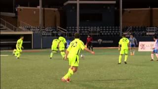 NPSL Soccer: Spartans vs. Gorge FC