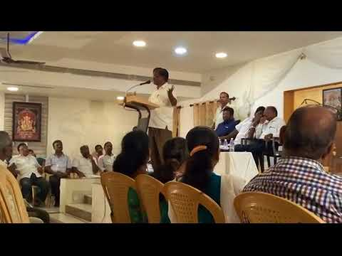 13.11.2017 Madurai College house World Thirukural Peravai function (Pt.4)