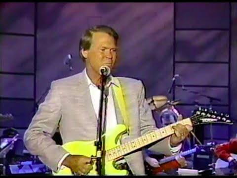 "Glen Campbell Sings ""Unconditional Love"""