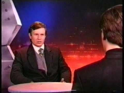 Disasters of the week, 1995, TV series