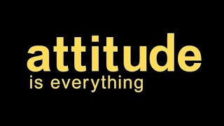 कैसा होना चाहिए आपका Attitude? यह विडीओ आपका दिमाग़ हिला देगा By Afreen Memon