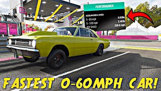 0-60mph - Make money from home - Speed Wealthy