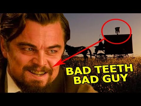 Film Theory: Is Django Unchained About A Dentist Fighting Sugar?