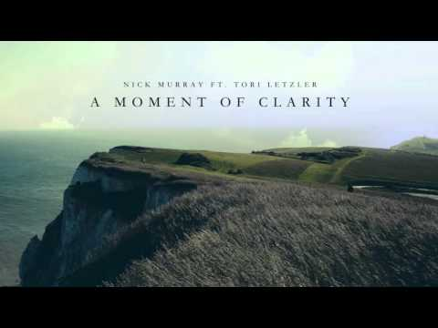 Nick Murray - A Moment of Clarity (feat. Tori Letzler) - FREE DOWNLOAD