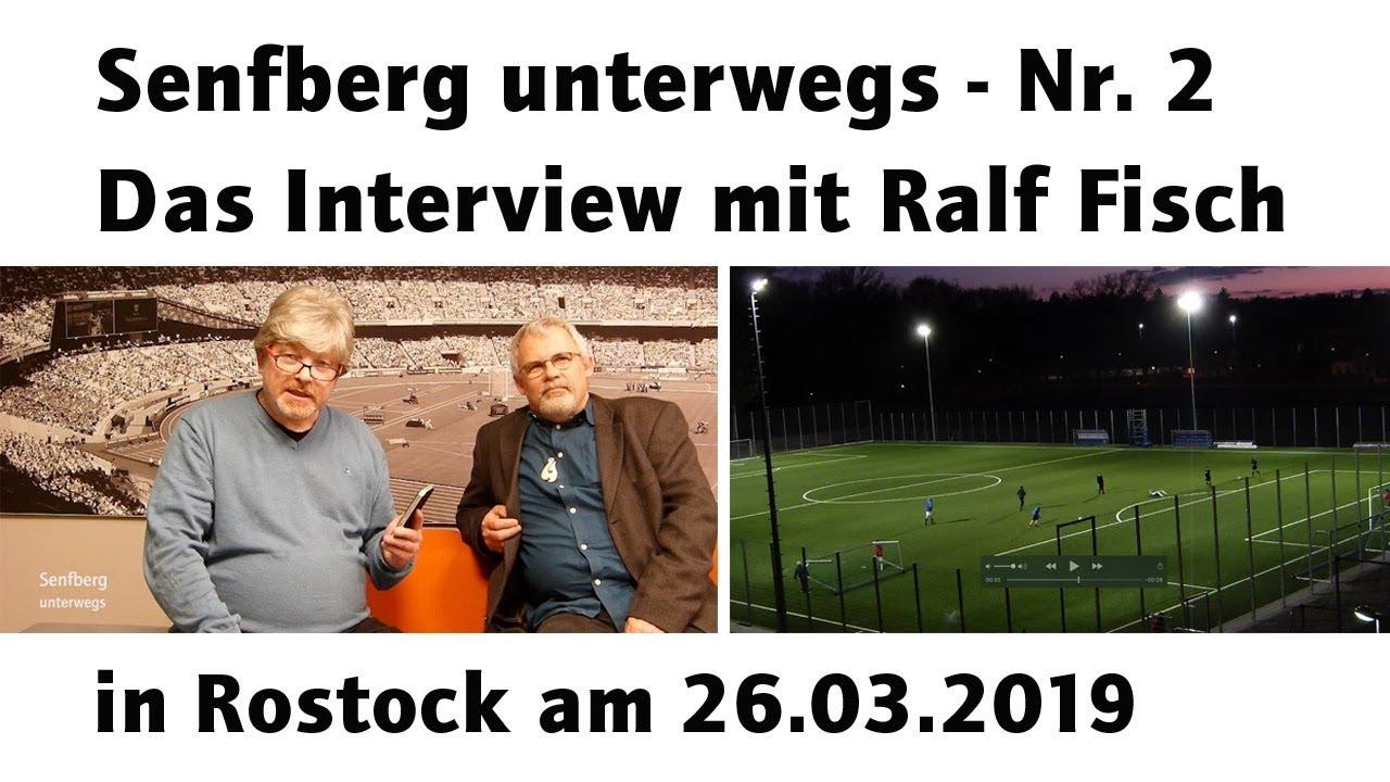 Senfberg unterwegs 02 - Interview mit Ralf Fisch