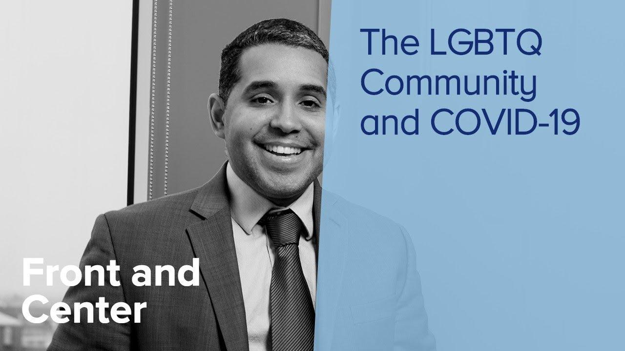 How Might Coronavirus Impact the LGBTQ Community