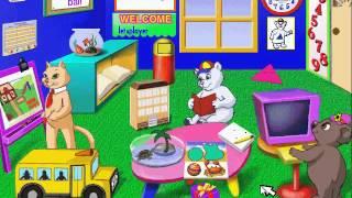 lets play jumpstart preschool part 2