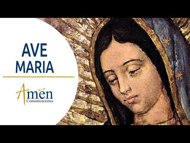 Ave María l Padre Carlos Yepes