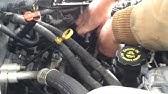 Chevy Silverado Misfire , Dirty fuel Injector - YouTube