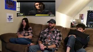 Star Wars The Clone Wars Season 6(or is it 7!) Trailer 2 & Panel Reaction