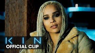 "KIN (2018 Movie) Official Clip ""Outside Motel"" - Dennis Quaid, Zoe Kravitz"