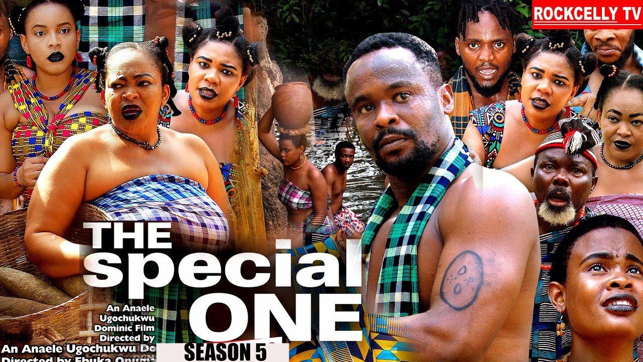 Download SPECIAL ONE (SEASON 5) NEW BLOCKBUSTER MOVIE - ZUBBY MICHEAL  Latest 2020 Nollywood Movie || HD