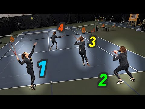 How to WIN More Points in Tennis