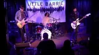 Filmed at Rams Head Tavern by The Mid-Atlantic Music Journal . Barr...