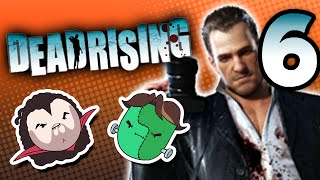 Dead Rising: Zombie Hornets!! - PART 6 - Game Grumps