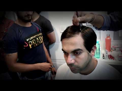 Rajkummar Rao's Transformation | BOSE: DEAD/ALIVE | Streaming NOW