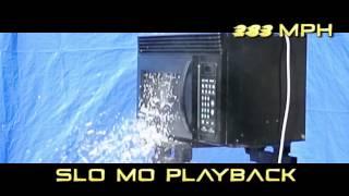 Spud Destruction #11 AIR CANNON VS  MICROWAVE.mp4