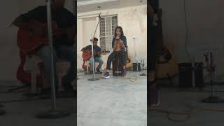 English songs | baby you should go and love yourself | justin bieber | at mbm engineering college jo