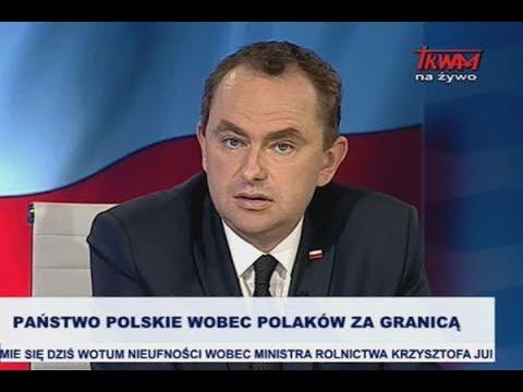 Rozmowy niedokończone: Państwo Polskie wobec Polaków za granicą