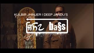 Route[BASS BOOSTED] | Kulbir Jhinjer | Deep Jandu | Sukh Sanghera | Speed Records