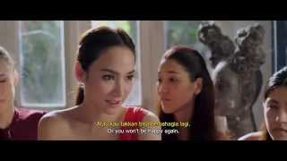 Single Lady - Thailand Movie - Trailer - 4K - Indonesian Subtitle