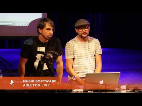 Bandbreiten MusicLab - Musik-Software