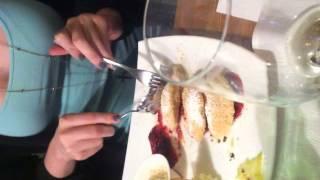 Julia isst
