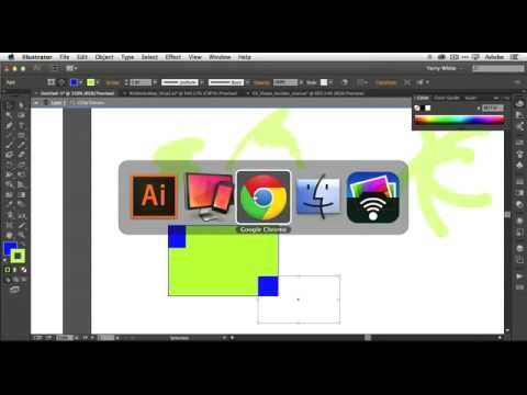 5 important things about Adobe Illustrator CC
