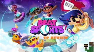 Super Beat Sports EP Review (Switch)