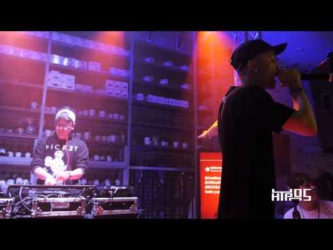 [Live] Loopy(루피) - GEAR 2 (@K-Town Backyard Party)