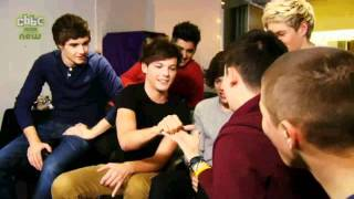 One Direction - Friday Download Interview - 10.02.12 - HQ.