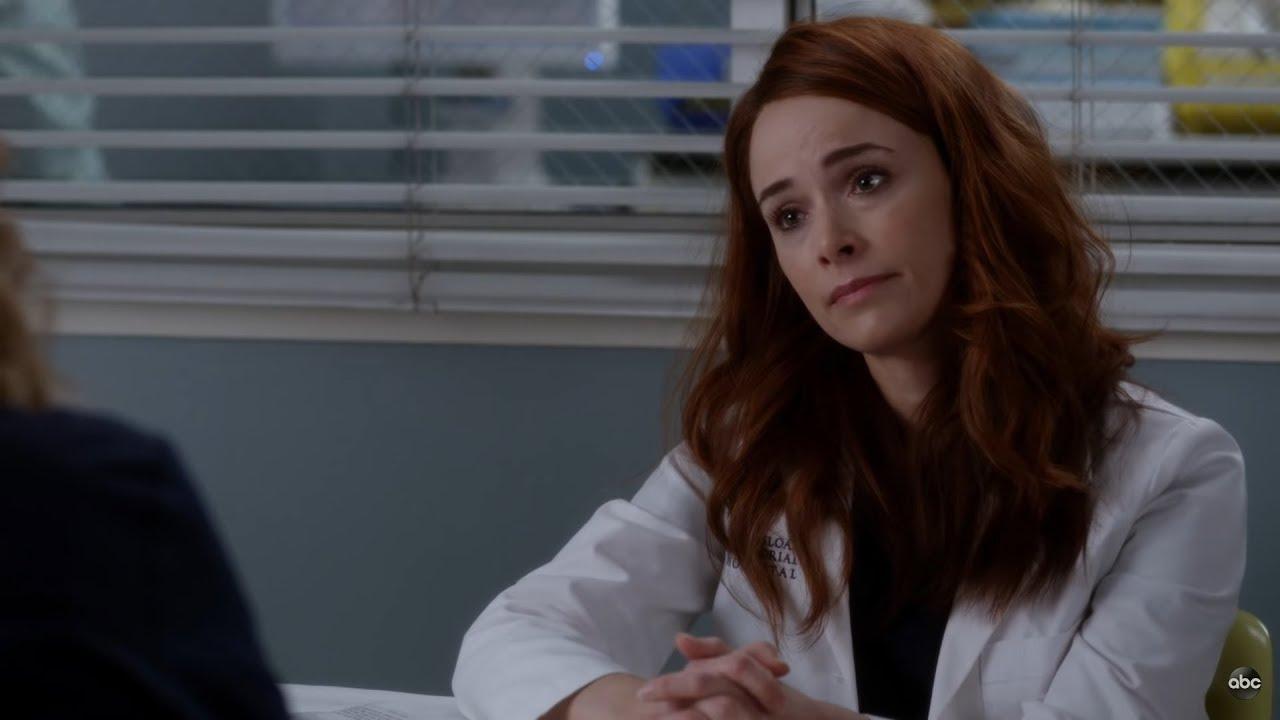 Greys Anatomy Staffel 15 Deutsch