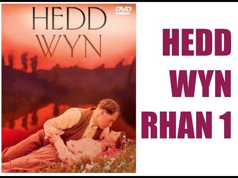 Hedd Wyn   Rhan 1