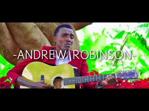 Andrew Robinson NI NEEMA YAKO Video